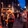 Queen's Night on Westerstraat