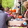 Queen's Day | bargin hunting