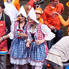 Queen's Day on Prinsengracht