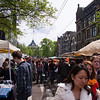 Queen's Day Spuistraat