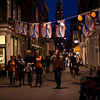 Queen's Night on Tweede Eglantiersdwarstraat