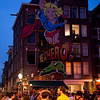 Be a Hero<br /> <br /> Queen's Night on Westerstraat