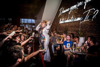 Queer/Bar 06/20/2018