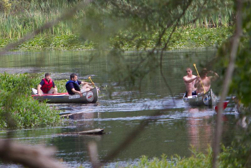 RAD Canoe 2013 - 7501