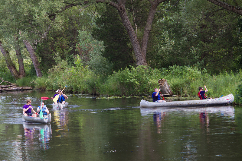 RAD Canoe 2013 - 7486
