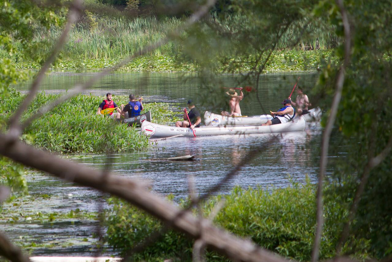 RAD Canoe 2013 - 7497