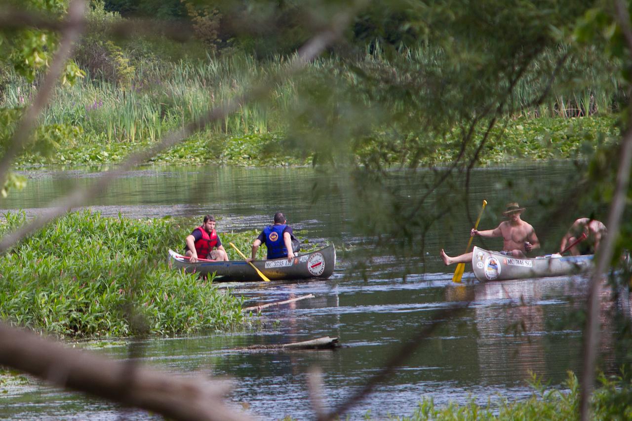 RAD Canoe 2013 - 7498