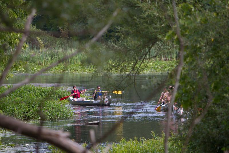 RAD Canoe 2013 - 7504