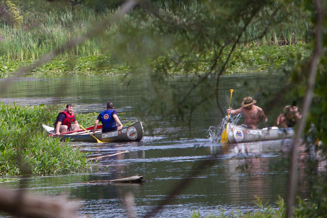 RAD Canoe 2013 - 7499