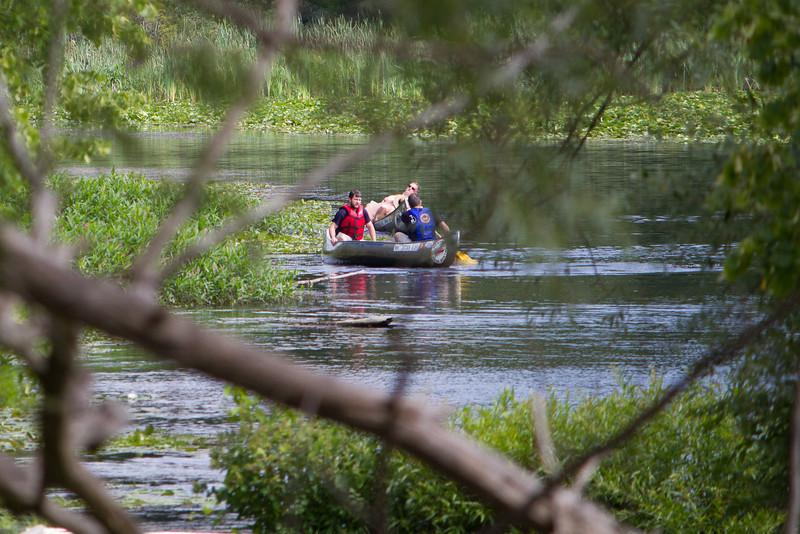 RAD Canoe 2013 - 7496