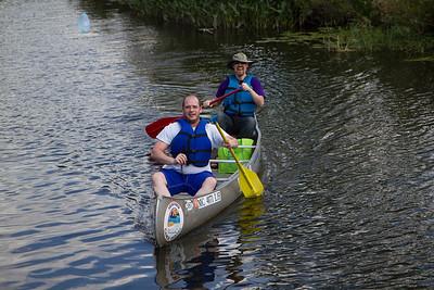 RAD Canoe 2013 - 7417