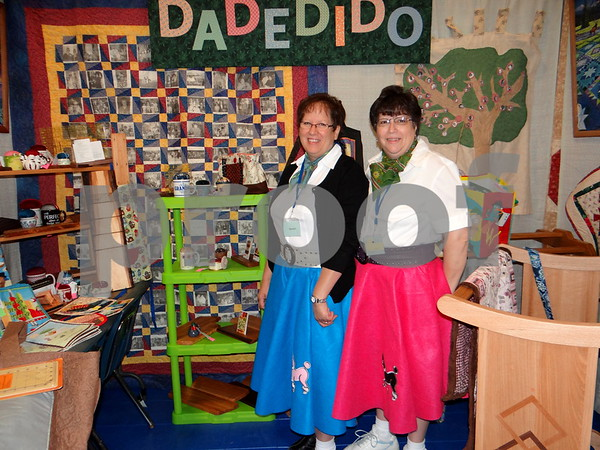 DA DE DA DO by Denise Mayer and Diane Beckman.