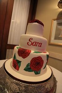 Sara - 012