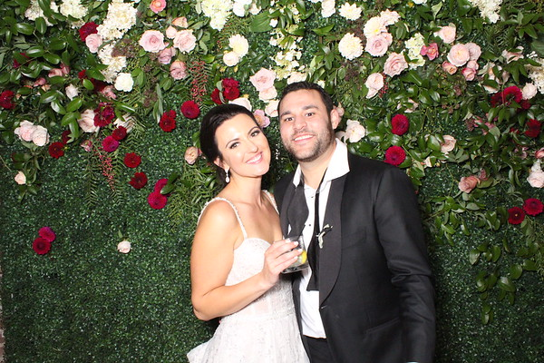Quinn & Andrew's wedding