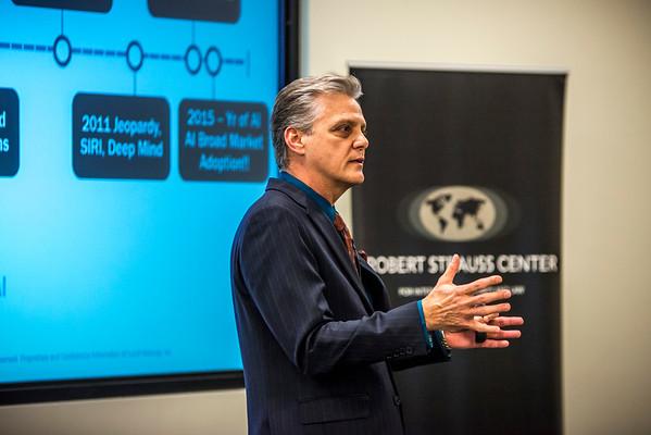 Michael Stewart - CEO Lucid