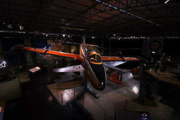 RAAF MUSEUM - POINT COOK