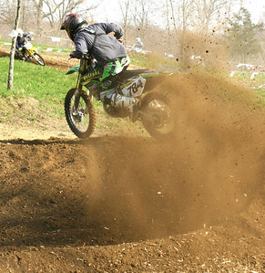 Motocross! 4-18-2009