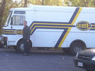 Tri State Fuel Economy Championship - Sept 2011