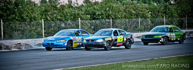 Faro Racing Copyright © 2011 Alex Emes All Rights Reserved