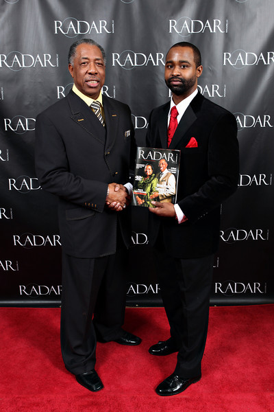RADAR Magazine Launch