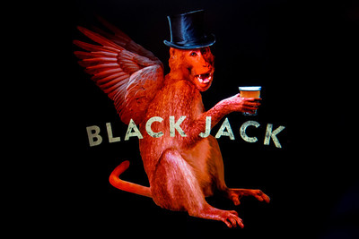 BlackJack-100