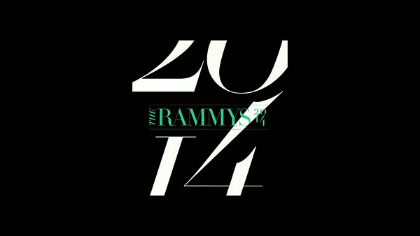 2014 RAMMYS - Full production time lapse video
