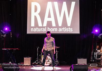 RAW Artist 2-19