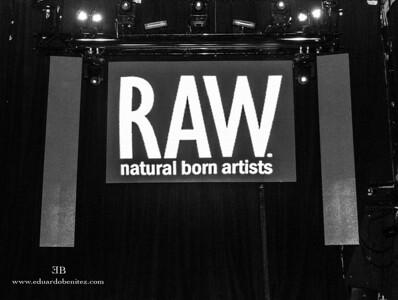 RAW Verve-2
