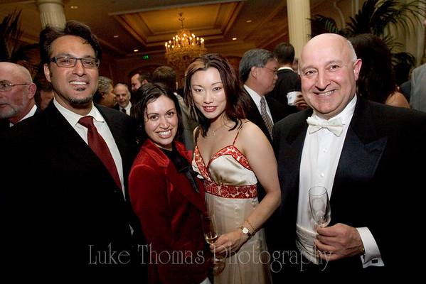 2008 RBA Annual Dinner, Ritz Carlton