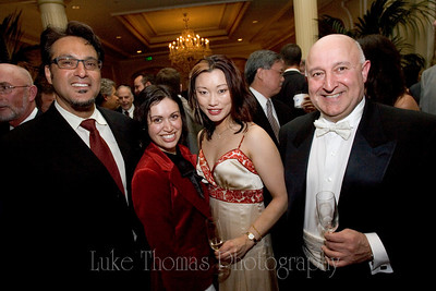 2008 RBA Annual Dinner, Ritz Carlton