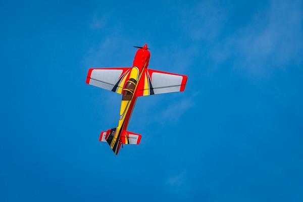 R/C Air Show, Venice, FL