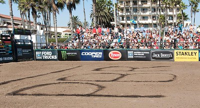 PBR in Huntington Beach