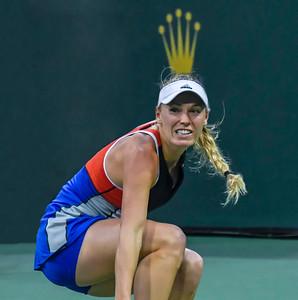 Tournament queen