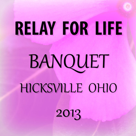 RELAY FOR LIFE HICKSVILLE