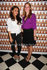 Midia Haffo, Emily Troxeo<br /> photo by Rob Rich/SocietyAllure.com © 2012 robwayne1@aol.com 516-676-3939