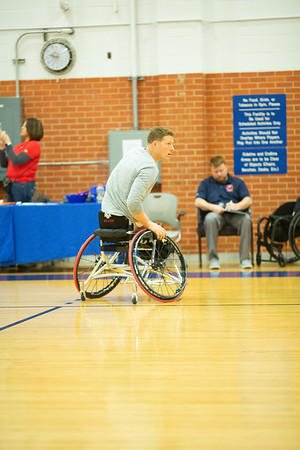 RGK Wheelchairs