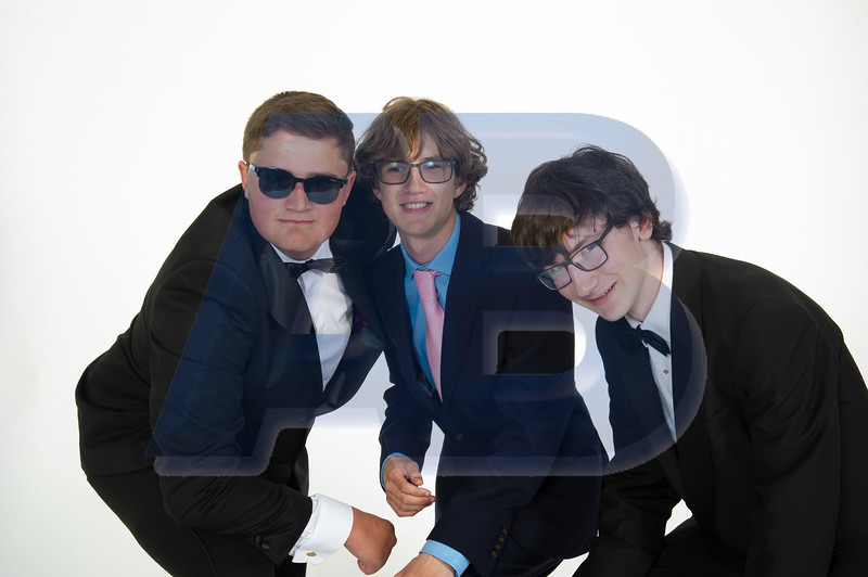 RGS  Year11 Prom 2018