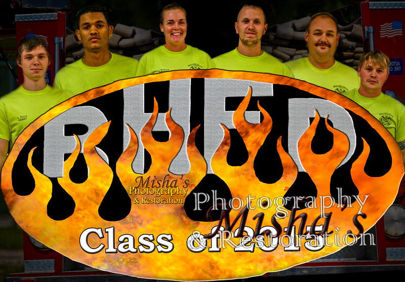 RHFD 2015 Cadets-sign