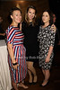 Catherine Rushton, Stephanie Lenihan, Sara Evans<br /> photo  by Rob Rich © 2013 robwayne1@aol.com 516-676-3939