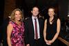 Jill Levy, Simon Moyse, Katelyn O'Rourke Gorman<br /> photo  by Rob Rich © 2013 robwayne1@aol.com 516-676-3939