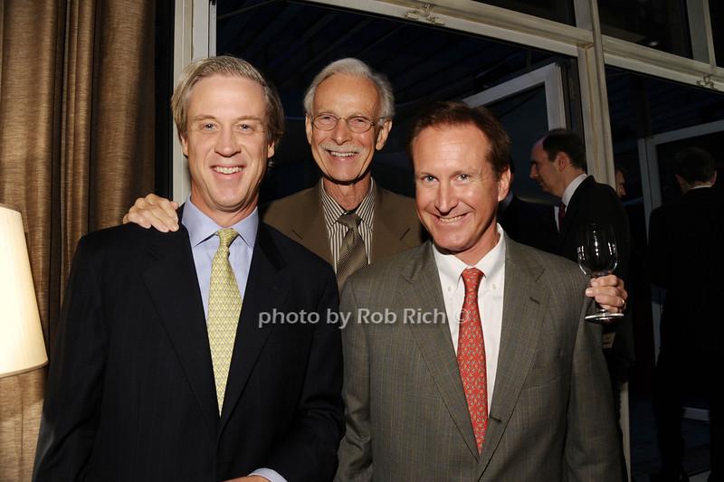 Charlie Winn, Charles Brock, Bill Manger<br /> photo  by Rob Rich © 2013 robwayne1@aol.com 516-676-3939