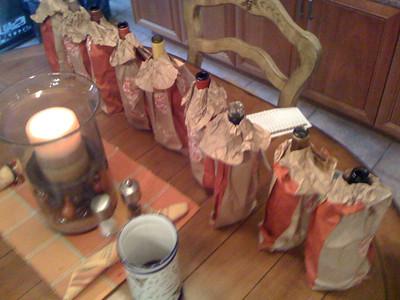 ROAAN Wine Tasting 2010