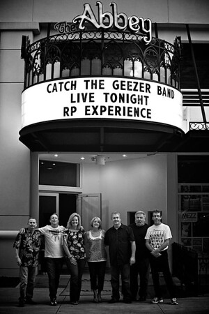RP Experience // The Abbey //