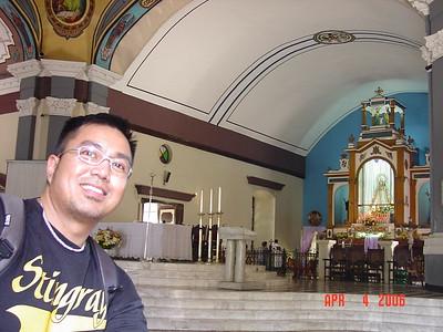 RP Visit 2006