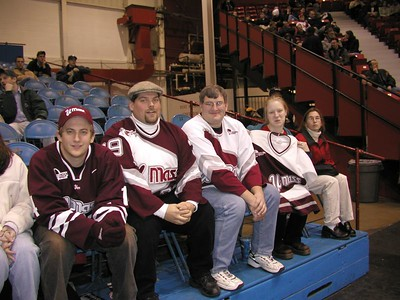 RPI Holiday Tourney 2001