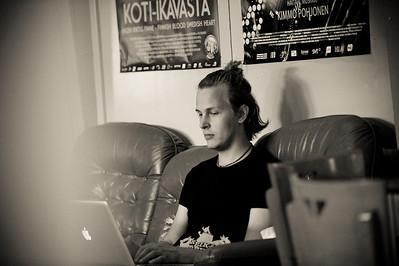 Photo: Annika Miettinen