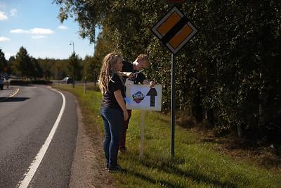 Photo: Olli Viljamaa