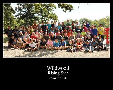 RS Musical and Wildwood Photos