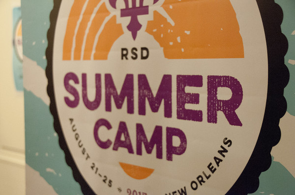 RSD Summer Camp 2017