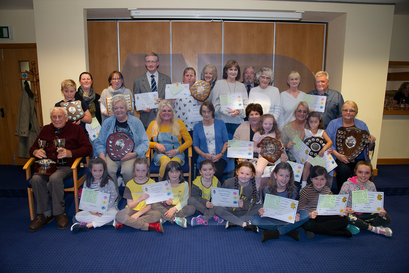 RTC Ramsey in bloom awards
